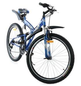 Велосипед Stinger Banzai 26. Новый