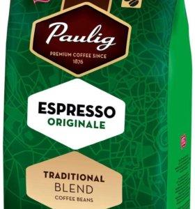 Кофе(Paulig)и Шоколад