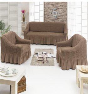 Новая жизнь чехлы для мебели
