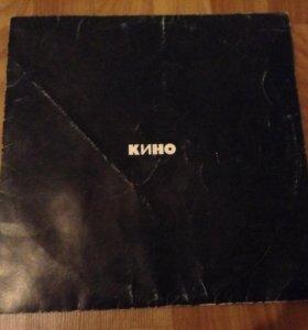 Группа Кино Виктор Цой ! Чёрный альбом !!!