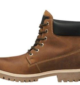 Ботинки AM Shoe