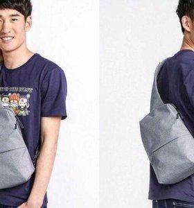 Рюкзак Xiaomi Simple City Backpack, серый