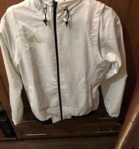 Кофта куртка Адидас adidas