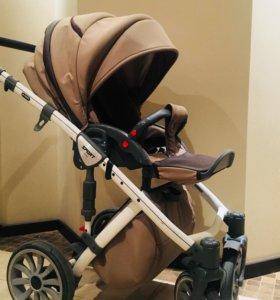 Детская коляска ANEX