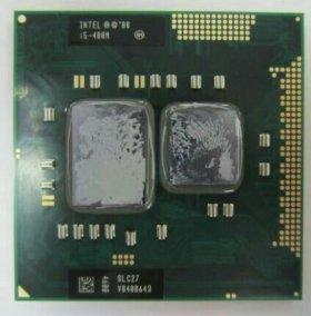 Core i5 m480