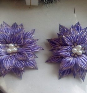 Резинки Хризантемы