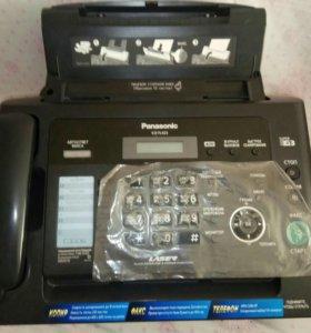 Телефон- факс- копир