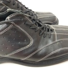 Туфли - ботинки мужские 43 размер