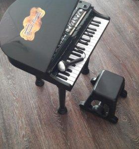 Детский рояль