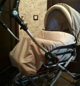 Детская коляска Roan 2в 1