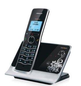 Телефон teXet