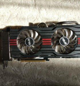 ASUS GeForse GTX 770