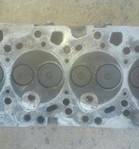 Головка двигателя 2с