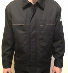 Куртка х/б рабочая T-BUC