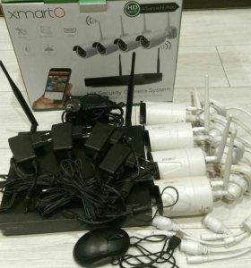 ip-camera wi-fi
