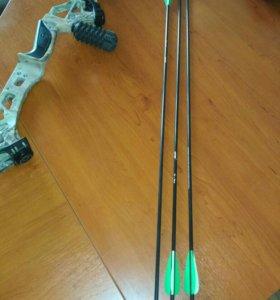 Стрелы для лука блочного и простого