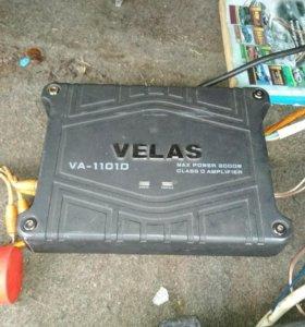 Velas 1101D