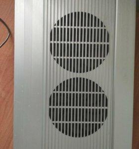 Подставка для ноутбука охлаждение