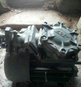 Электродвигатель асинхронный 950 об.м