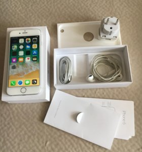 IPhone6 64ГБ