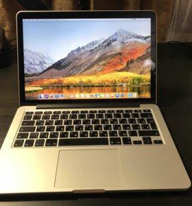 "MacBook PRO 13"" 2015 Retina ForceTouch"