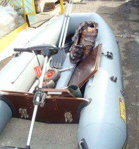 Лодка ПВХ - Норвик 320