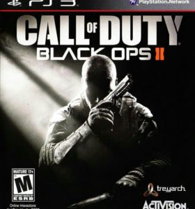 Только ОБМЕН.Call of Duty black ops2 .ps3