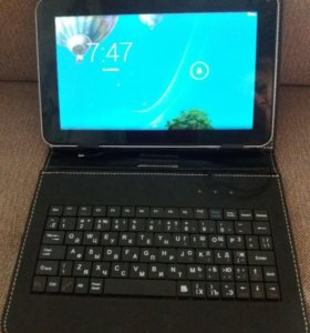 Планшет SAMSUNG Galaxy N8000