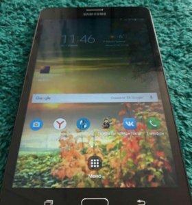 Samsung Galaxy tab SM-T285
