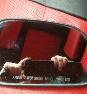 Зеркало на Саньенг Кайрон 2012г