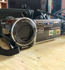 Sony HDR-CX110E HD