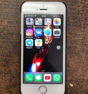 продам айфон 5s или обмен ваши вариянты