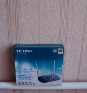 Роутер TP-LINK TD-W8960N