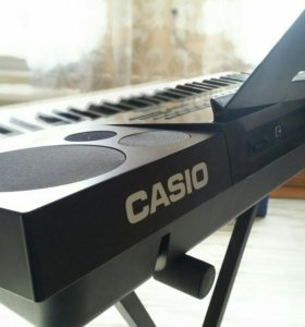Синтезатор Casio CTK7200