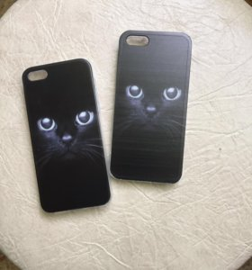 Новые на iPhone 5s,5c
