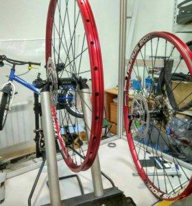 Велозапчасти велоремонт ремонт детских колясок