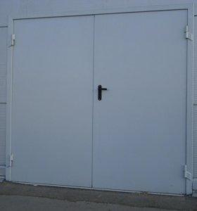 Ворота гаражные по Вашим размерам