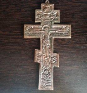 крест, распятье