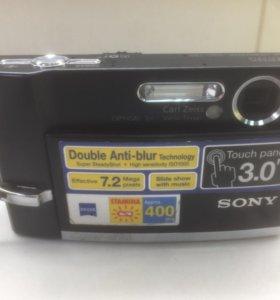 Фотоаппарат Сони Т-50