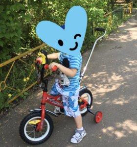 Велосипед детский  stern rocket,12