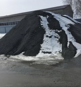 Доставка песка щебня торфа