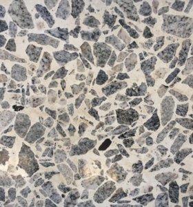 Тротуарная плитка 500x500x60 (мм)