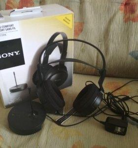 Наушники беспроводные Sony MDR-RF811RK