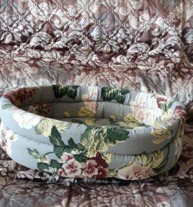Спальное место для животных