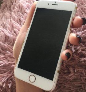 IPhone 6s (розовое золото)