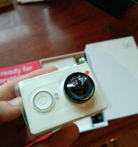 YI Action Camera Xiaomi