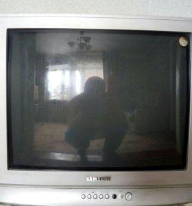 Телевизор диаг 72
