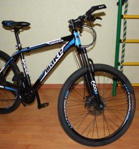 Велосипед Make YZ-618