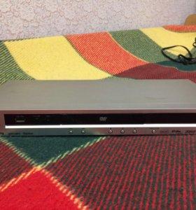 DVD USB CD проигрыватель Pioneer