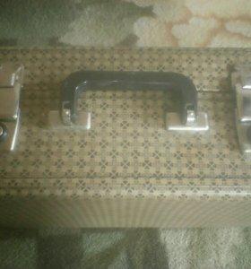 Советский чемодан
